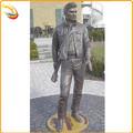 التمثال الشهير الفيس بريسلي من في الهواء الطلق البرونزية الفيس بريسلي decore