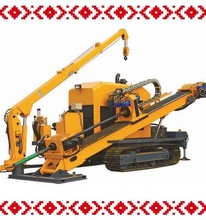 Underground cable laying rig KDP-68