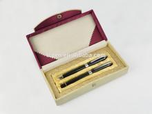 value promotion luxury gift unique pen set