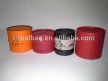 ape tube/box, paper tube box, round tube gift box