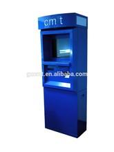 Payment termminal kiosk OSMP-2P(Street version)