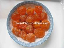 DRIED KUMQUAT dried fruit recipes snack food