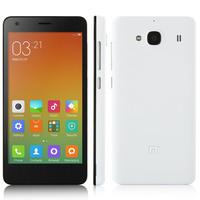 XIAOMI hongmi2 64Bit Mobile Phone Quad Core 4G LTE Android Smartphone 4.7 Inch IPS Screen MIUI 6.2 8MP 2MP Camera