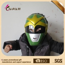 Funny Durable Fashion Plastic Mask Toy, face mask making