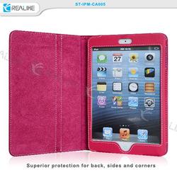 For Apple iPad Mini 3 Smart Flip Case, For iPad Mini 3 Stand Case Cover