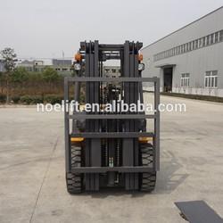 Nissan K25 gasoline engine 3ton gasoline forklift truck