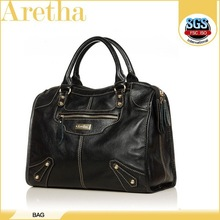 Best Sell Fashion Style Lady italian leather shoes and matching bags
