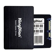 KingDian 2.5 sata3 120g ssd 128gb solid state drive s400pro for computer fast shipping