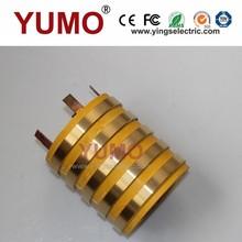YUMO china SRS75K140160-5S swivels