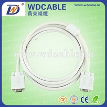 Good price high quality 3+4 Male to Male VGA Cable for Computer