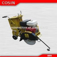 COSIN CQF16 Concrete Cutting Asphalt Cutting Road Saw