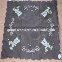 Non slip tablecloth