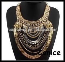2015 fashion stretch necklace