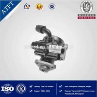 Wholesale Auto Parts Power Steering Pump for Fiat Scudo OEM:9626552081