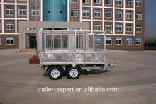 work trailers / carson trailers / homesteader trailers