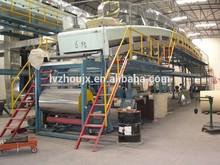 kraft/masking paper tape coating/making/slitting machine