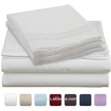 Super silky soft sale highest quality 100% brushed microfiber sheet sets
