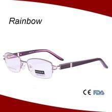 2015 popular new design stainless eyeglass frames / eyewear / optical frame from China