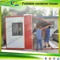 Professionelle heißer verkauf container-home zusammenklappbar