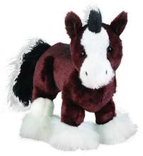 New design custom plush horse toy, stuffed plush toy horse for kids