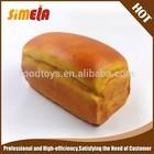 hot sale food model fake bread