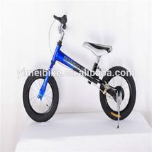 2015 kids kick bicycle/children kick bike/balance bike for kid