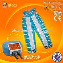 Ihap118 modelo del sistema, Terapia de vacío profesional linfático masaje de drenaje de la máquina