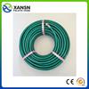 raw material 10.5mm lpg low pressure gas hos black fibre braided gas hose for wholesales