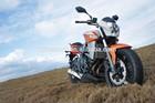 650CC CHEAP HIGH SPEED MOTORBIKE