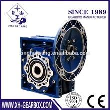 winding engine worm gearbox