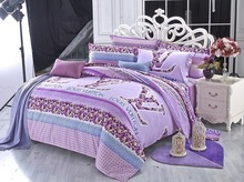 polyester king size purple winter blankets comfortable and warm flannel fleece blankets