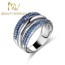 value 925 silver ring/sterling silver ring