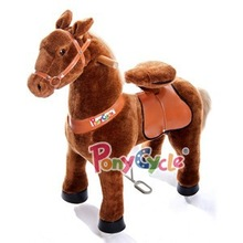 Pony Cycle horses for kids to ride