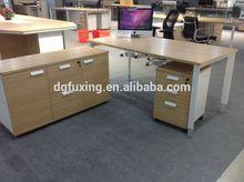 HPL large executive desk l shaped executive desk