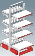 Multi-layers Walmart shelf