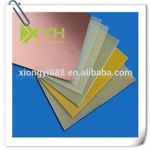 epoxy glass fiber composite laminate fr4 sheet
