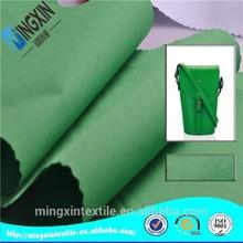 waterproof bagpack fabric 300d stocklot oxford fabric