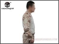 EMERSON Arc Style LEAF Talos LT Halfshell/AOR1