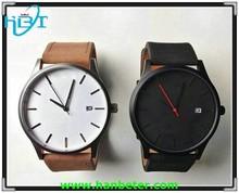 Luxury digital 10atm vintage quartz analog digital mv mt watch