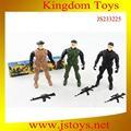 2015 yeni ürünler pastic askeri set oyuncaklar sıcak yeni ürünler 2015
