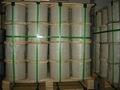 caliente 1x19 suave de alambre de acero cuerda 1x7 1x19 7x7 negro recocido de jiangsu molino precio