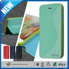 C&T New Style Leather Stand Cover PU Case For LG Nexus 5