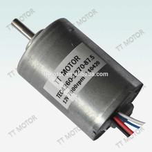 220v ac brushless motor 42mm
