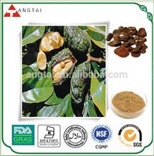 Hot Sell Pure Organic Kola Nut Extract