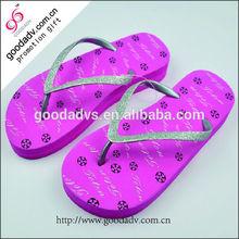 bulk wholesale low price China durable nude women beach slipper