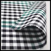indigo yarn dyed checks,cotton shirt indigo fabric,check fabric for shirt