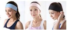Cloth Cotton Headbands,Yoga/Gym/Workout Sweatbands,NEW!