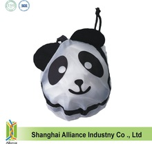 Panda Shaped Folding Bag(CFA-148)