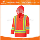Alibaba Suppliers Promotional Prices Fashion Secure Raincoat For Biker