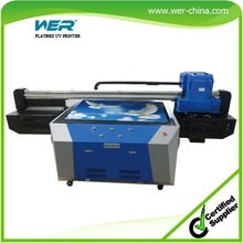 large format mimaki uv flatbed printer price for home decration printing